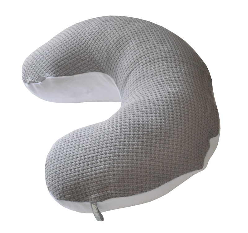 Bamboom Soft Stone Cosy Small Maternity Pillow