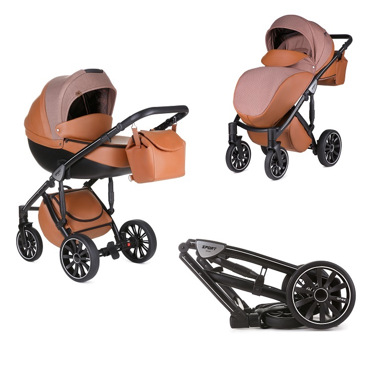 Duo Anex Sport Discovery
