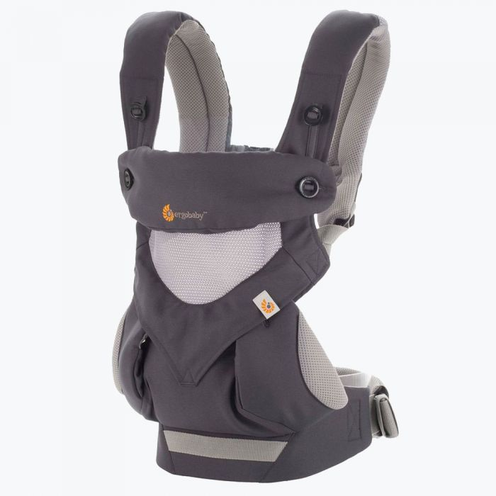 Ergobaby Marsupio 360 Cool Air