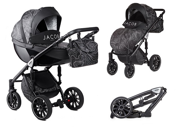 Anex Duo Sport Jacob Limited Edition