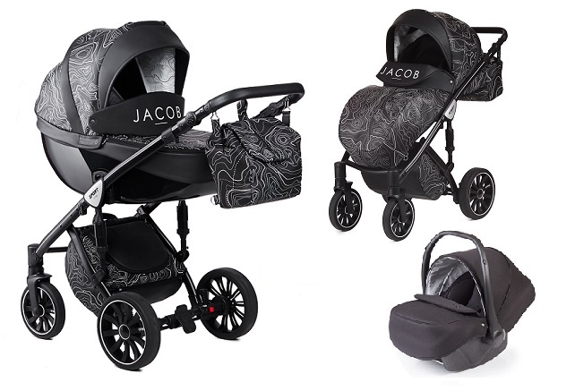 Anex Trio Sport Jacob Limited Edition