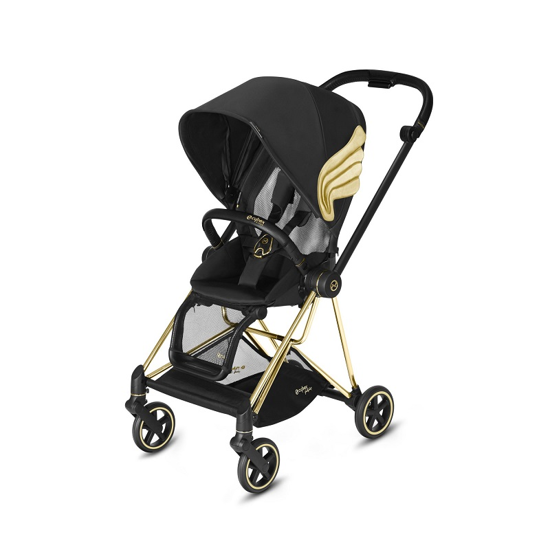 Cybex Platinum Passeggino Mios By Jeremy Scott
