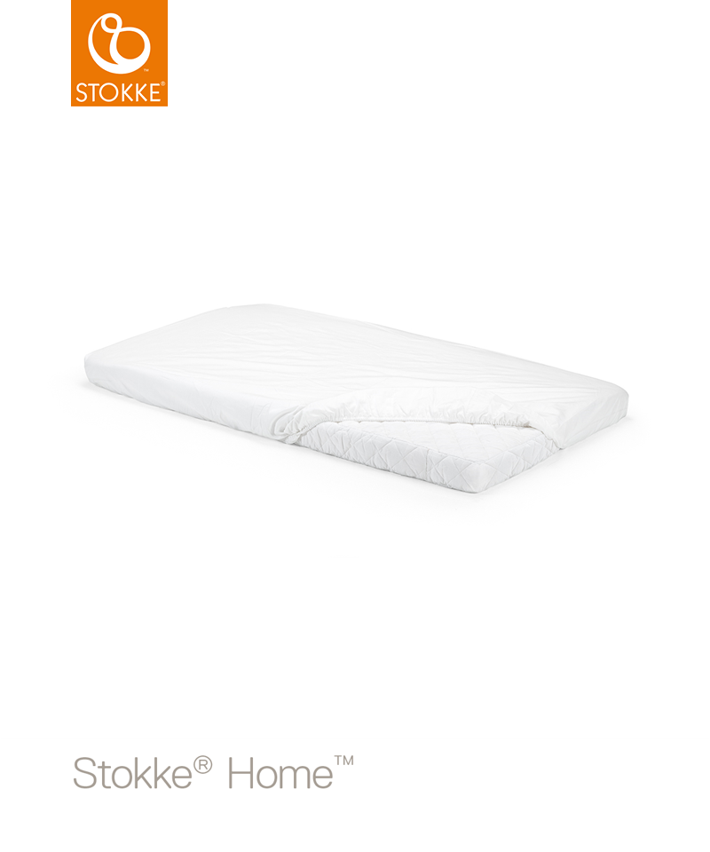 Stokke Home Lenzuolo Con Angoli Letto 2pz