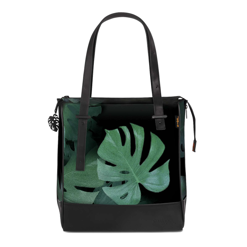 Cybex Platinum Changing Bag Borsa Cambio Birds Of Paradise