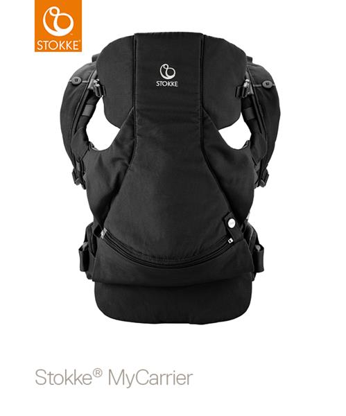 Stokke Marsupio My Carrier (front /back)